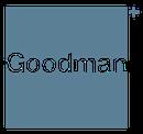 goodman azul